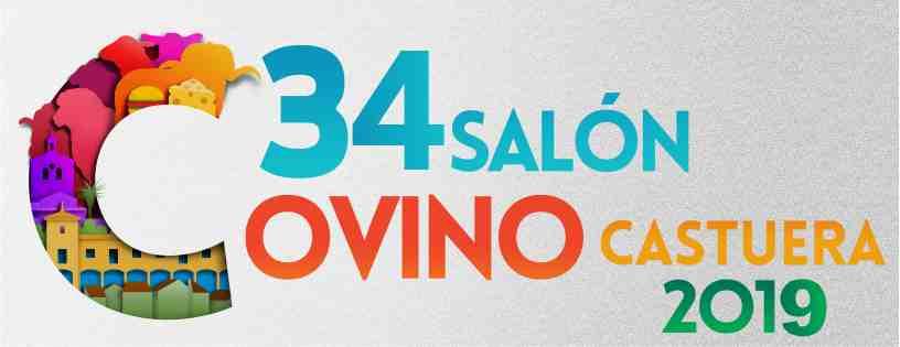 34 Edición Salón Ovino Castuera