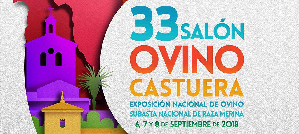 33 Edición Salón Ovino Castuera